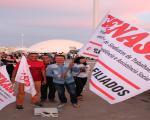 No Dia Nacional da Saúde, ato em defesa do SUS leva milhares às ruas de Brasília