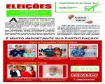 Agradecemos aos peculistas pelos votos nos candidatos indicados pela Fenasps nas eleições para os conselhos do Viva Previdência