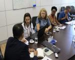 Fenasps realiza audiência no MDS e INSS