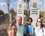 INSS: Sinsprev/SP e Fenasps discutem ACP com o Ministério Público Federal