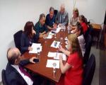 Fenasps busca apoio no Senado para redução das mensalidades dos assistidos pela GEAP