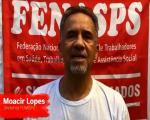 Fenasps e entidades do Fonasefe apoiam impeachment popular de Bolsonaro!